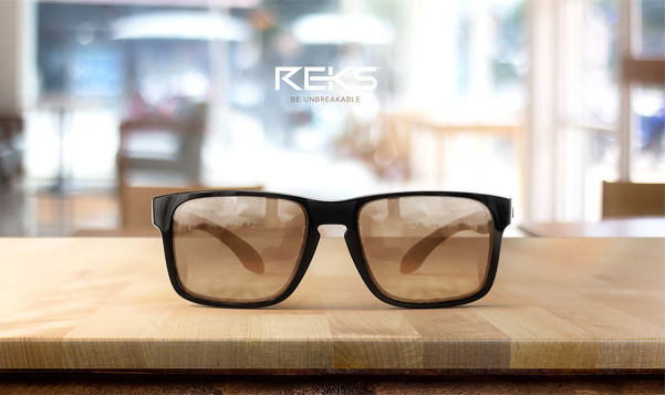 Reks 3D Glasses